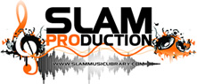 Slam Production Music